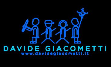 Davide Giacometti